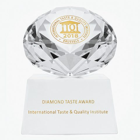 Diamond Taste Award